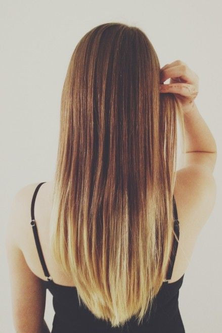 TOP HAIRCUTS FOR STRAIGHT HAIR