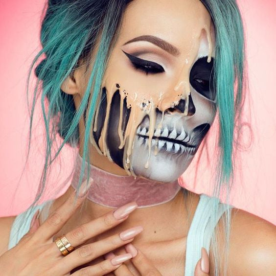HALLOWEEN HAIR: TIPS TO BE ON FLEEK