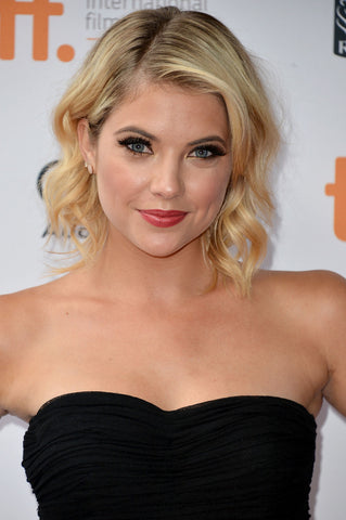 Ashley Benson Short Bob Hairstyle | FoxyBae