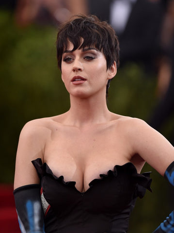Katy Perry Short Pixie Cut | FoxyBae