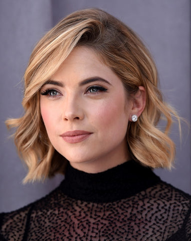 Ashley Benson Short Hair | FoxyBae