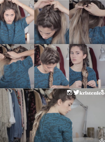 Braided Hair | FoxyBae