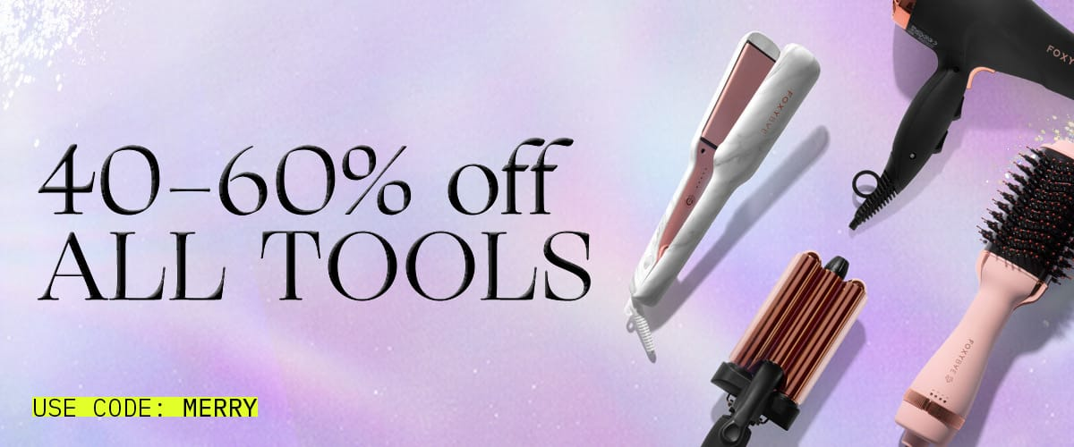 All Hair Tools