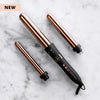 ROSE GOLD 3-in-1 CURLING WAND