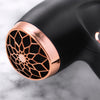 Foxy Bundle - Rose Gold Dryer Any Tool