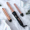 ROSE GOLD 3-in-1 WAND