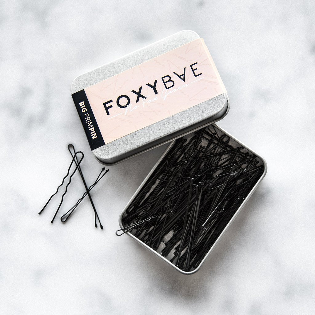 Foxy Bundle - Bobby Pins