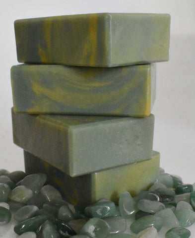Key West Shea Butter Soap