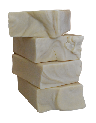 Image of Goat Milk Shea Butter Soap