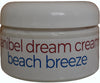 Skin Cream with Essential Oil  like a beach breeze.