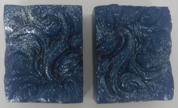 Moonlit Wave Soap Collection by Sanibel Naturals