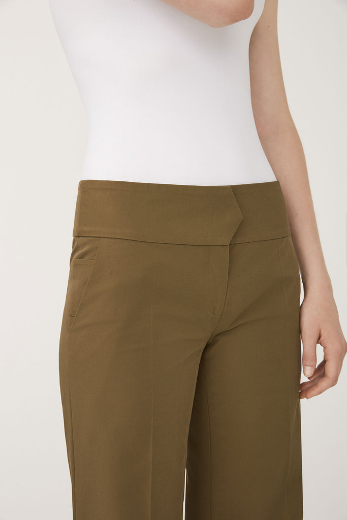 Five Pocket Trousers