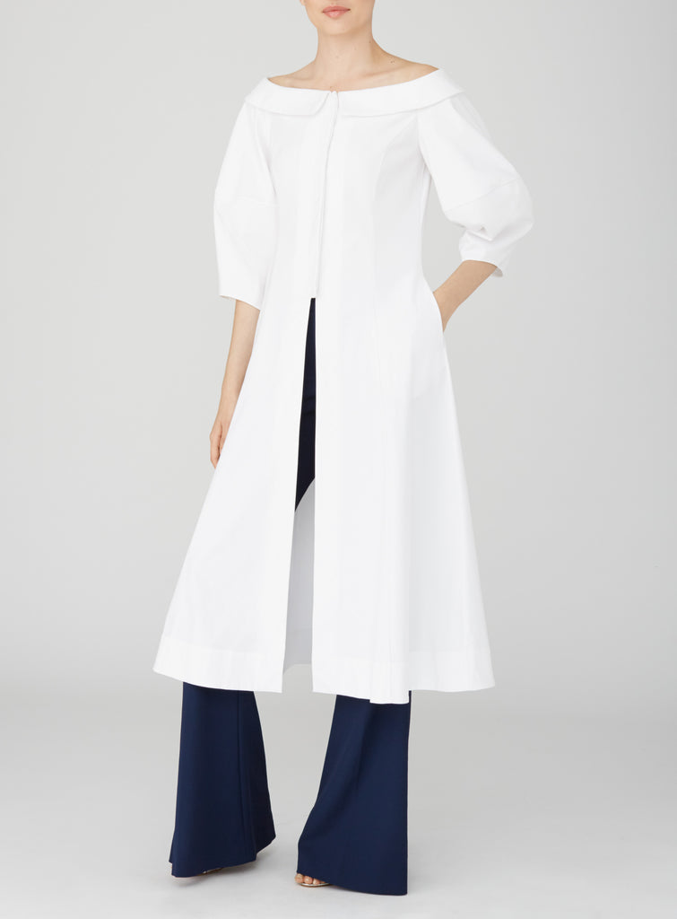 Weekend Shirtdress