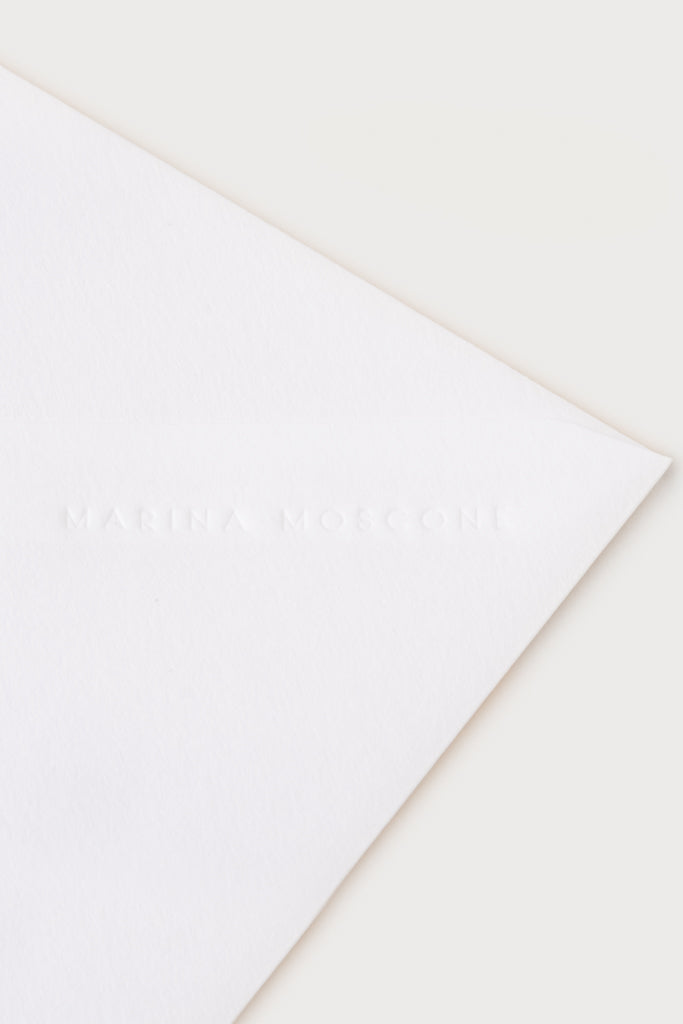 Marble Stationery 3-Pack