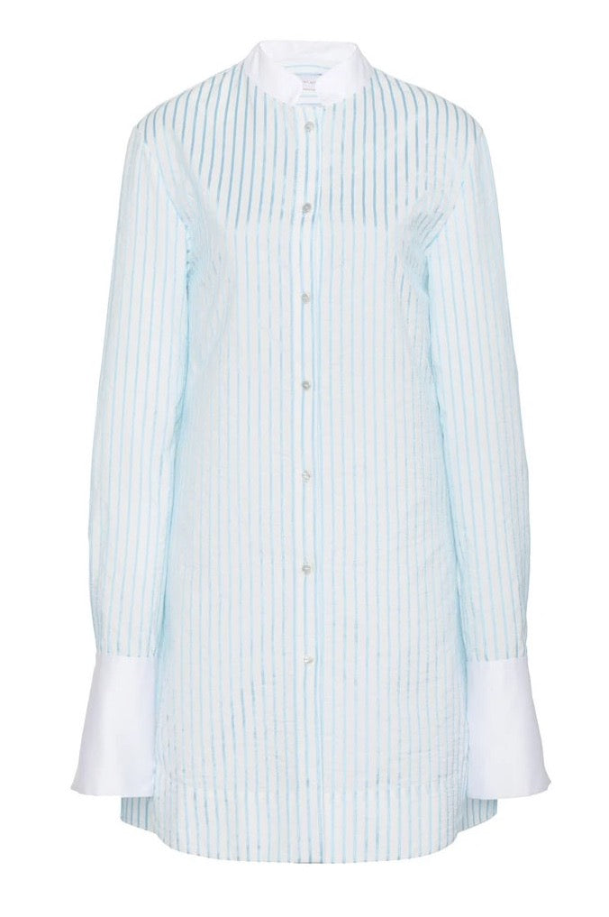 Slim Harrington Shirtdress