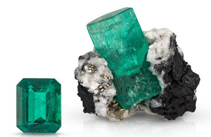 Emerald- May's Birthstone