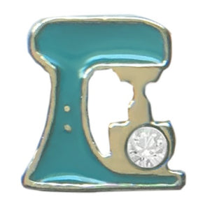 Kitchen Mixer Floating Charm