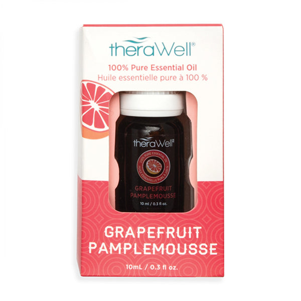 Grapefruit theraWell Essential Oil