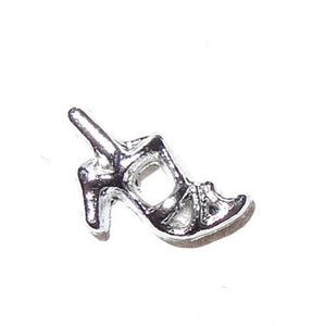 Stiletto Floating Charm