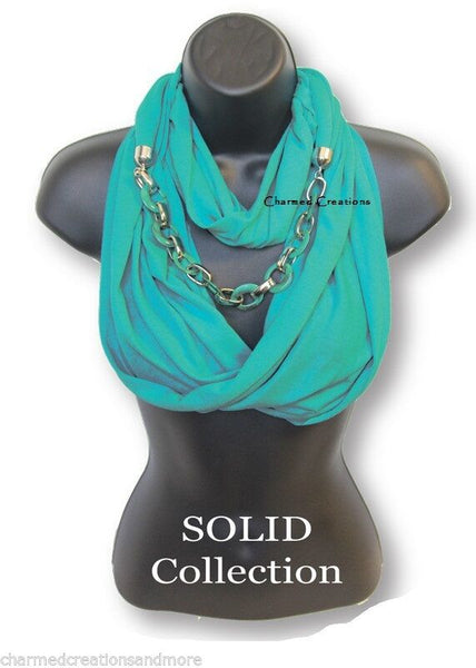 Lavello LINKS Infinity Scarf