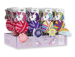 Magical Unicorn Lollibands