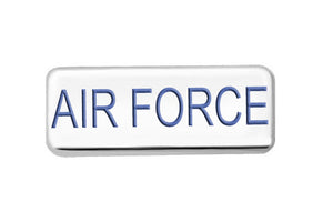 Air Force Floating Charm