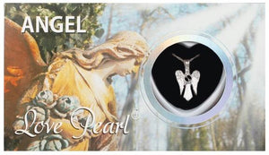 Love Pearl™ Angel Wings Necklace DIY Oyster Opening Kit