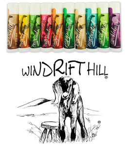 NEW! Windrift Hill Handmade Moisturizing Lip Balm