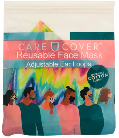 Magnetism Adult Care Cover Face Mask