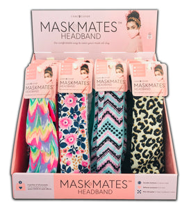 Mask Mate Headbands