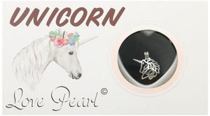 Love Pearl™ Unicorn Necklace DIY Oyster Opening Kit
