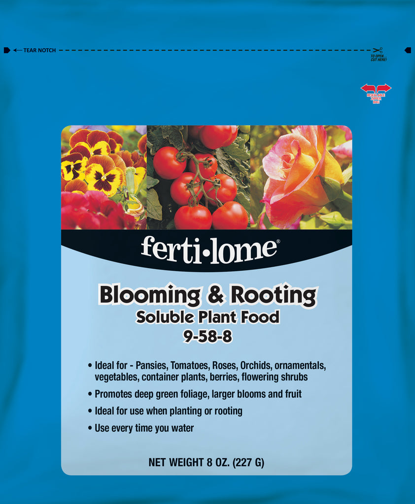 Ferti·lome Blooming & Rooting plant food for sale | Shop Stuart's