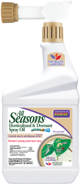 Bonide All Seasons Oil Ready to spray for sale | Shop Stuart's