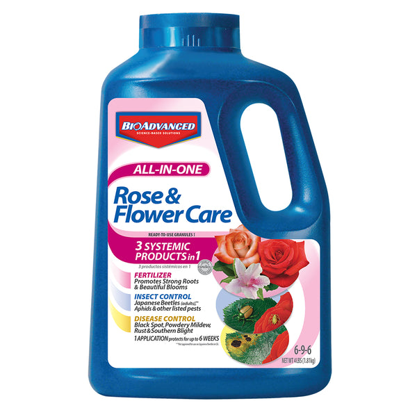 BioAdvanced™ Rose & Flower all in one for sale | Shop Stuart's