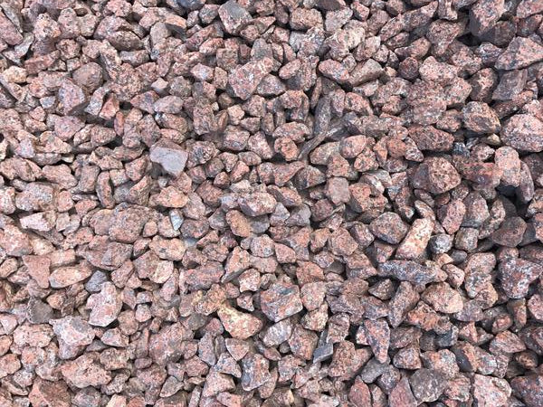 Red Granite Stone For Sale | Shop Stuart's