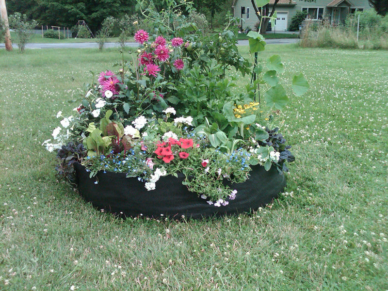 Big Bag Bed planter