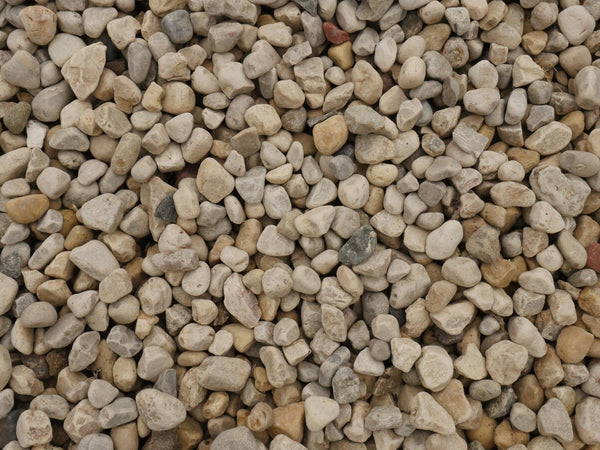 Washed Round Stone For Sale | Shop Stuart's