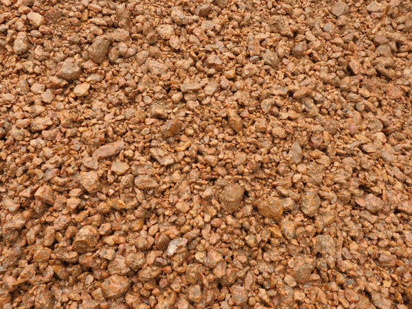 Crushed Orange Granite Fo Sale | Shop Stuart's
