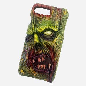 """Son of Zed"" Creep Case Cellphone Case"