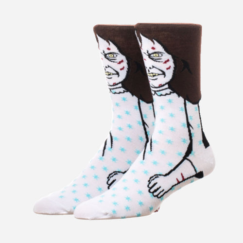 Exorcist Socks