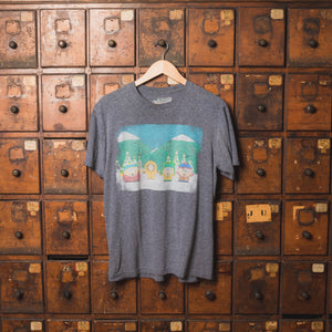 South Park Group Tee