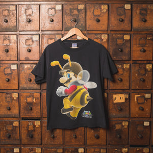 Super Mario Galaxy Bee Tee