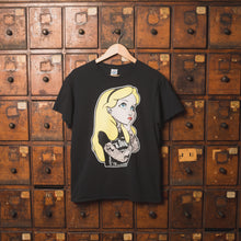 Tattooed Alice Tee- Medium