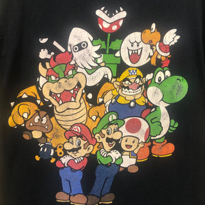 It's A Super Mario Group Tee