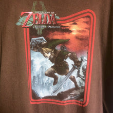 Zelda Twilight Princess Tee