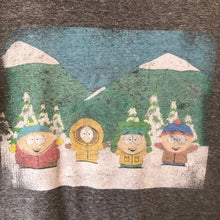 South Park Group Tee- Medium