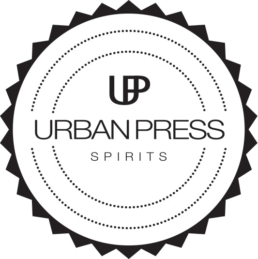 Check out our Urban Press Spirits Pages!