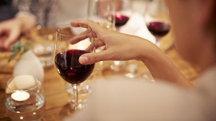 Should wine be savored or guzzled? For true pleasure, mindset matters