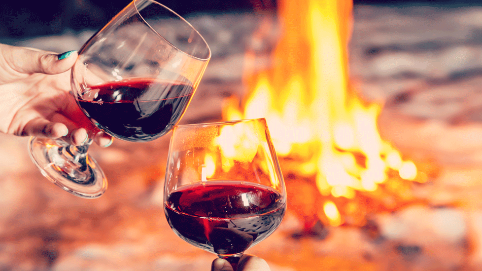 The 10 Health Benefits of Wine Will Inspire You to Pour a Hearty Glass Tonight
