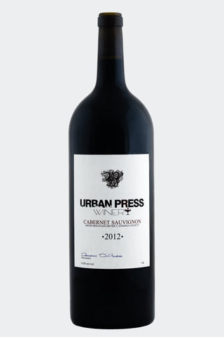 2012 Urban Press Cabernet Sauvignon